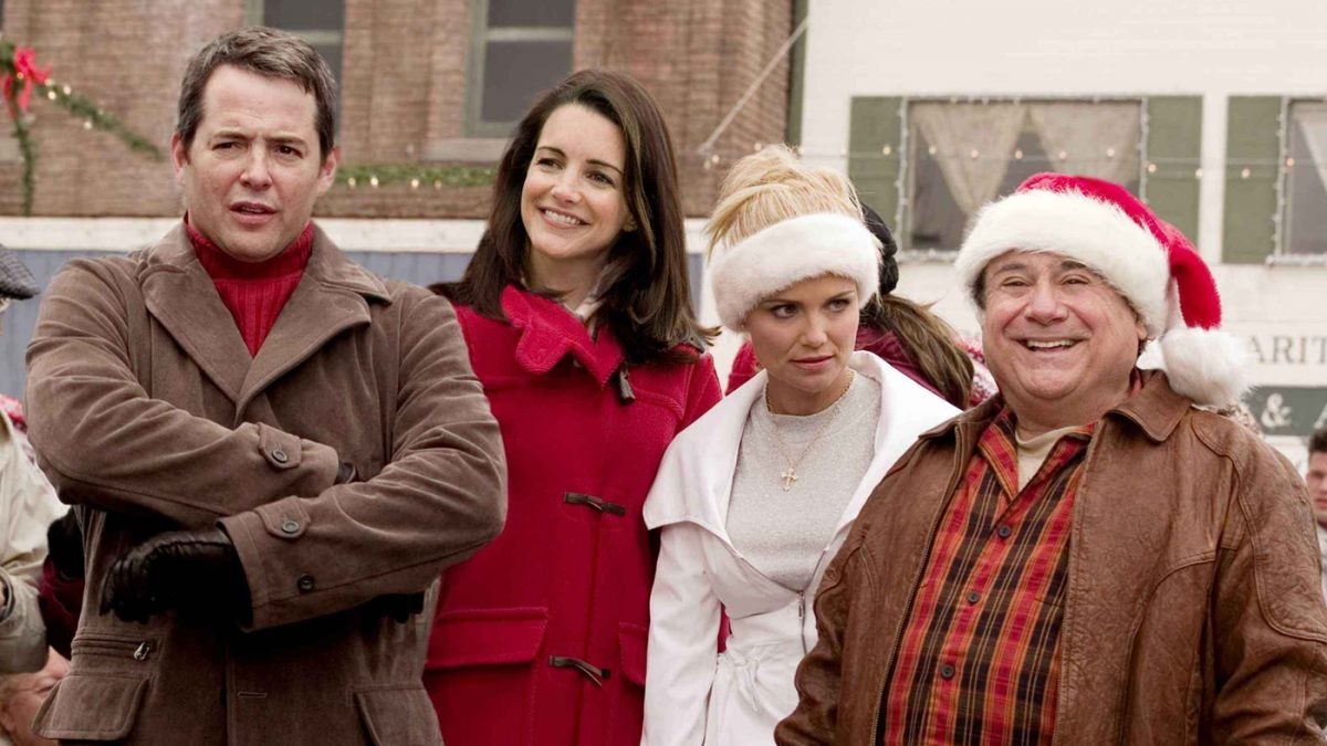 JUMPCUT ALL THE WAY: Deck The Halls (2006)