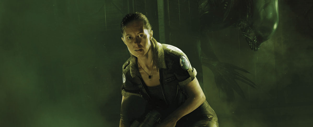 Should We Be Getting Our Hopes Up For An 'Alien: Isolation' Sequel?