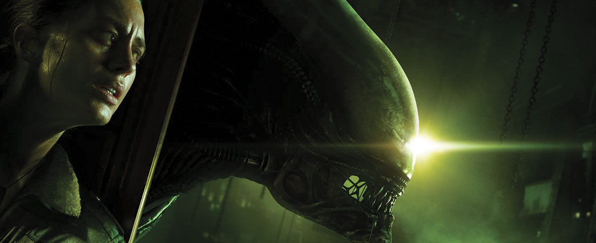 'Alien: Isolation' Sequel Is Coming… Kind of.