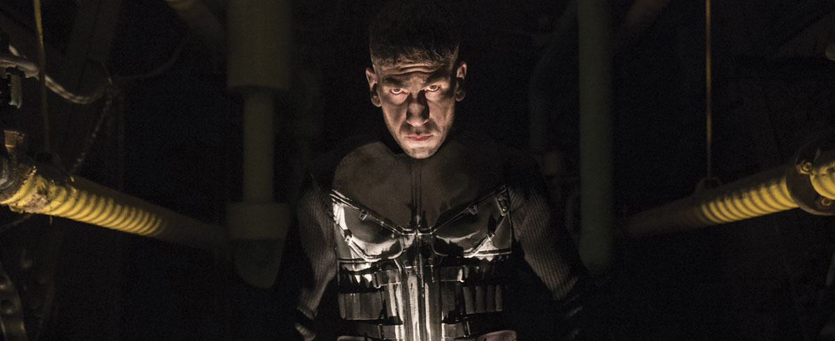 Netflix Announce 'The Punisher' Season 2 Release Date In New Trailer