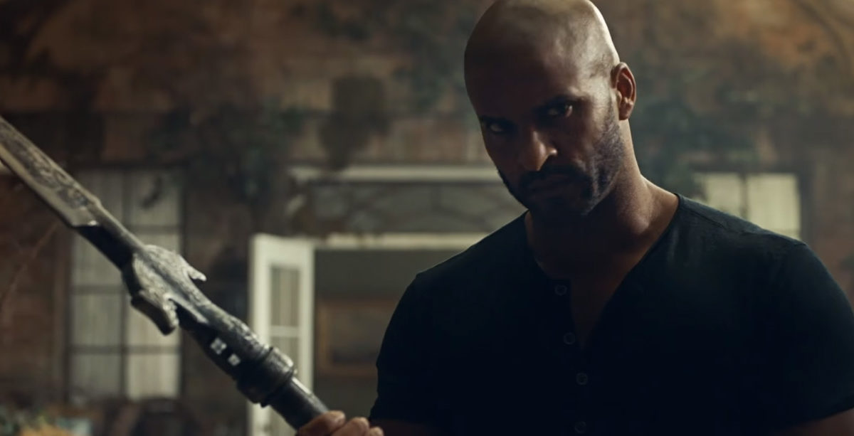 A War Is About To Begin In First Trailer For Season 2 Of 'American Gods'