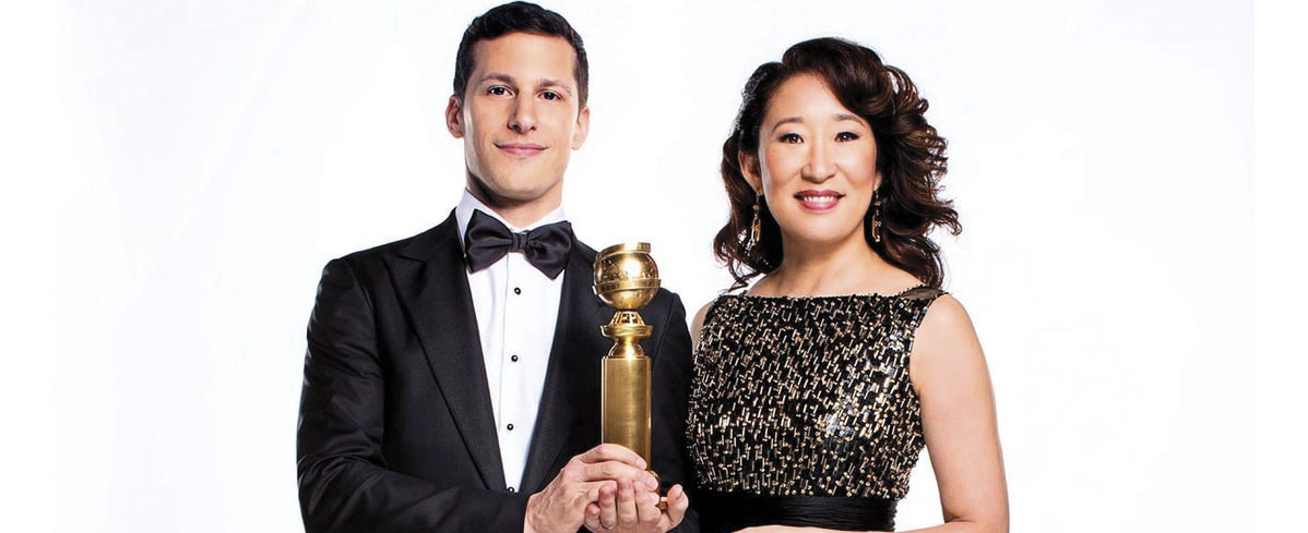 The 2019 Golden Globe Awards WINNERS