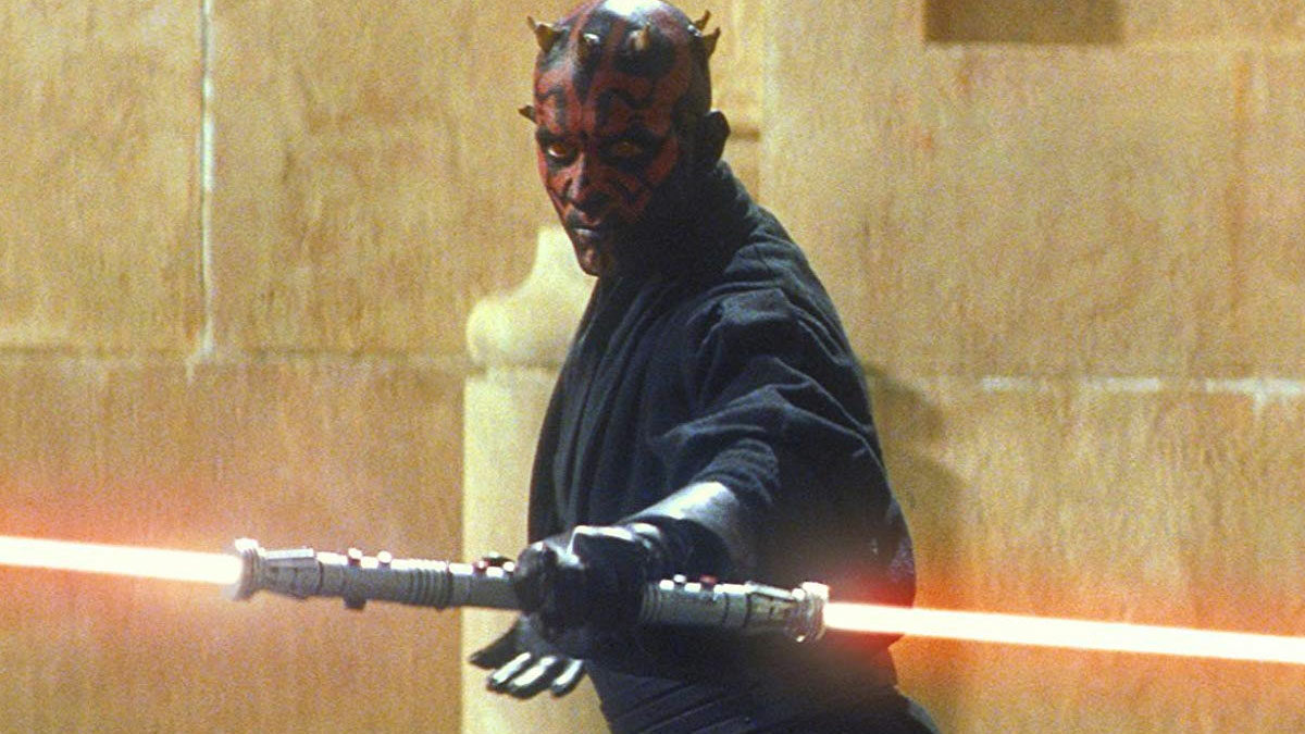 20 Years Later:  Star Wars: Episode I: The Phantom Menace