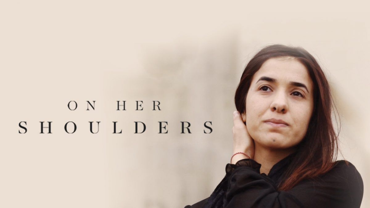 REVIEW: On Her Shoulders (2019)