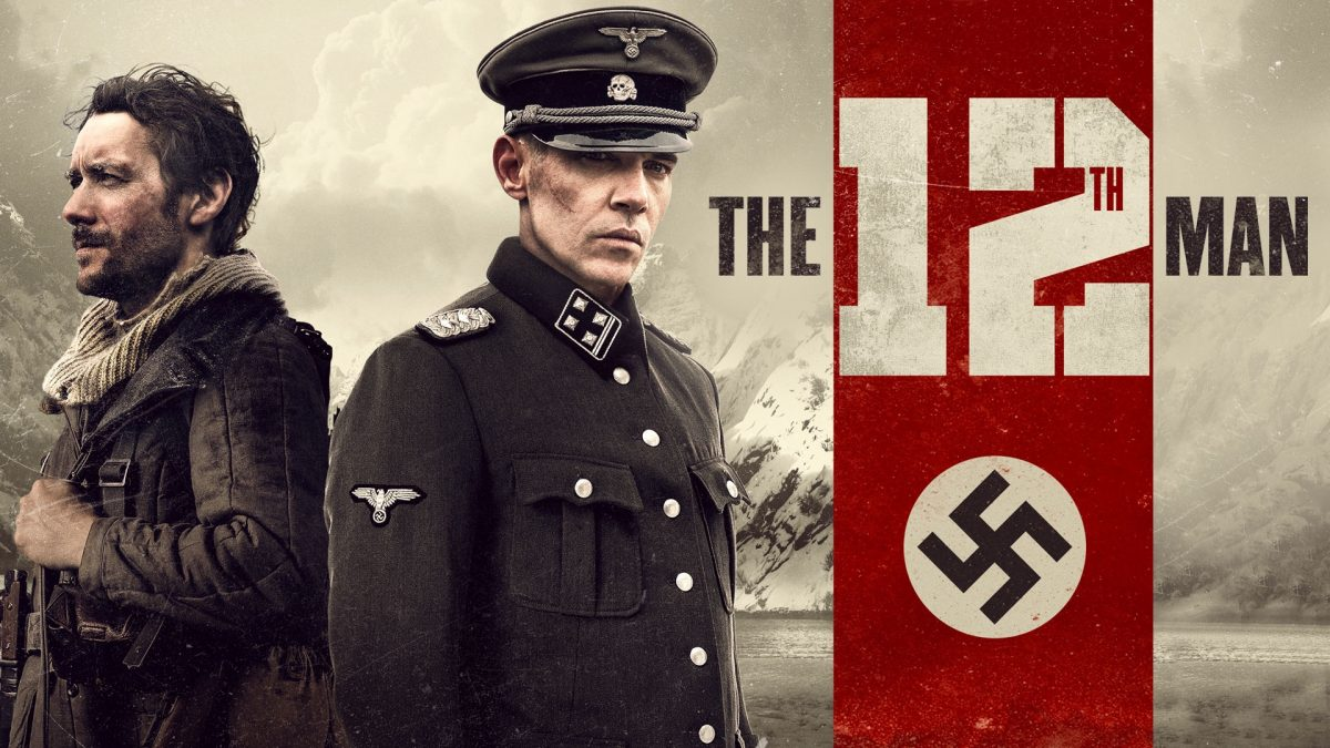 REVIEW: The 12th Man (2019)