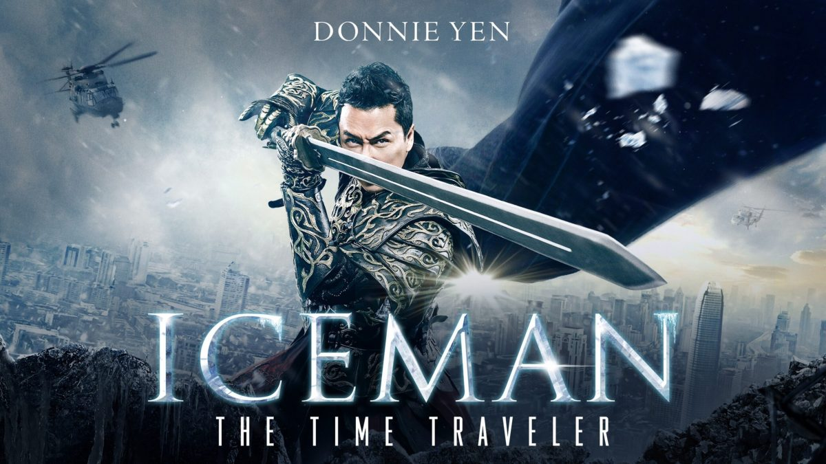 REVIEW: Iceman: The Time Traveller (2018)
