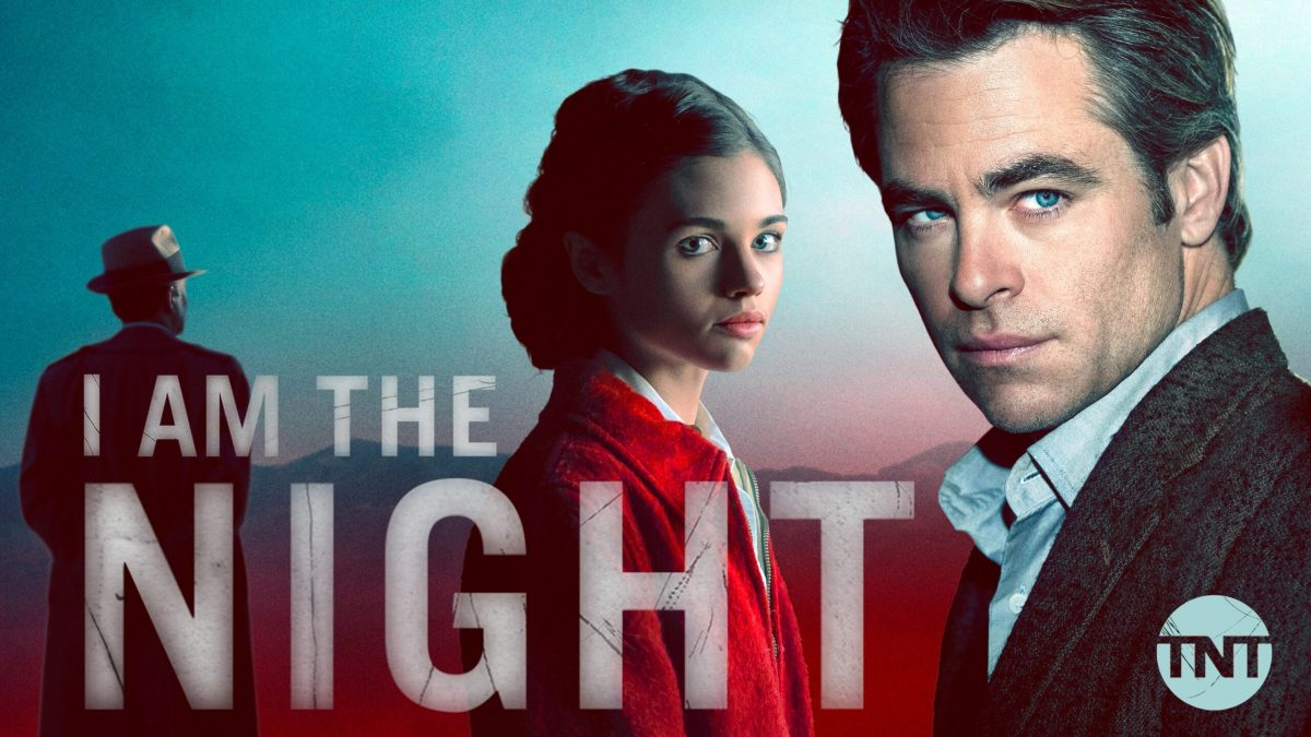 REVIEW: I Am the Night (2019)