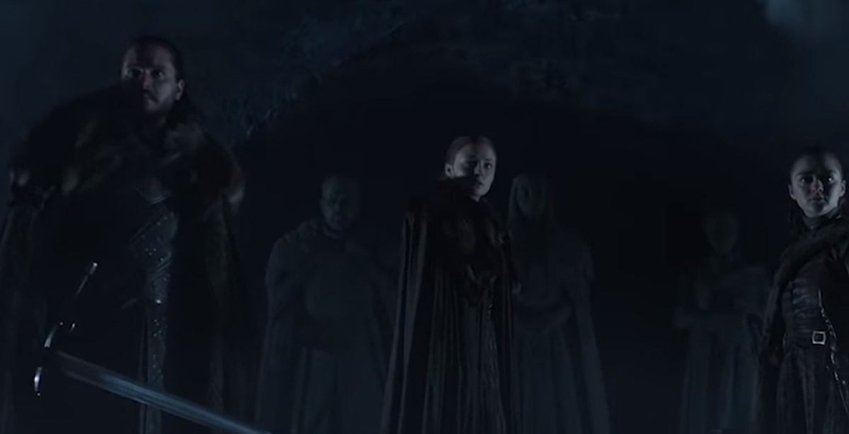 Final Season Of Game of Thrones Premiere Date Revealed And Teaser Trailer Released!