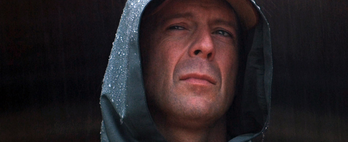 REVIEW: Unbreakable (2000)
