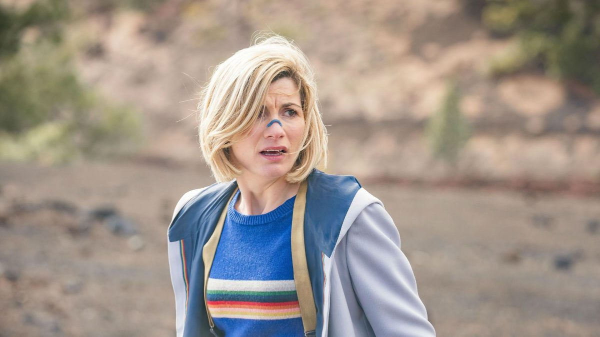 REVIEW: Doctor Who (NYD 2019 Special)