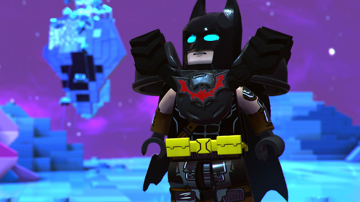 Journey Across The LEGO Universe In 'The LEGO Movie 2 Videogame' (Launch Trailer)