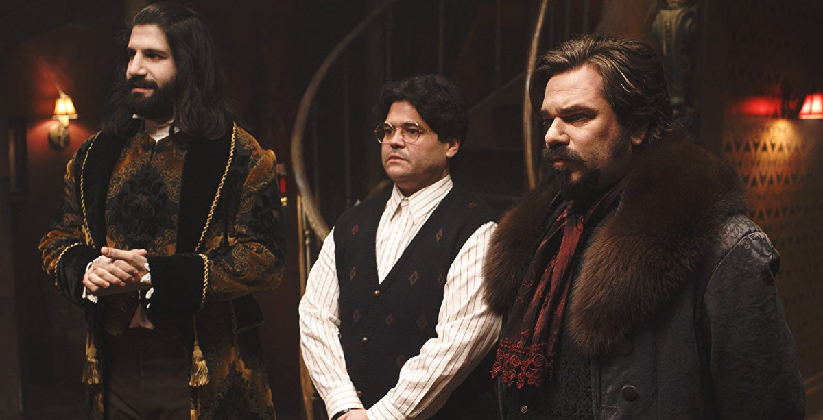 Full 'What We Do In The Shadows' Season 1 Trailer Released