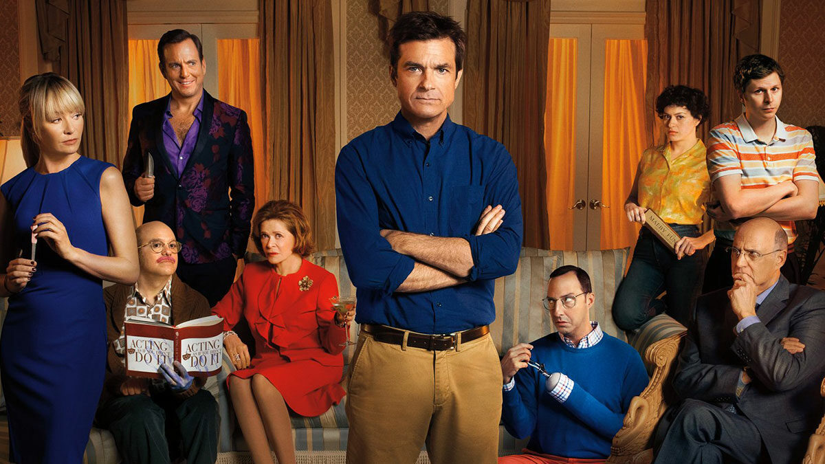 The Bluths Are Back In 'Arrested Development' Season 5 Part 2 Trailer
