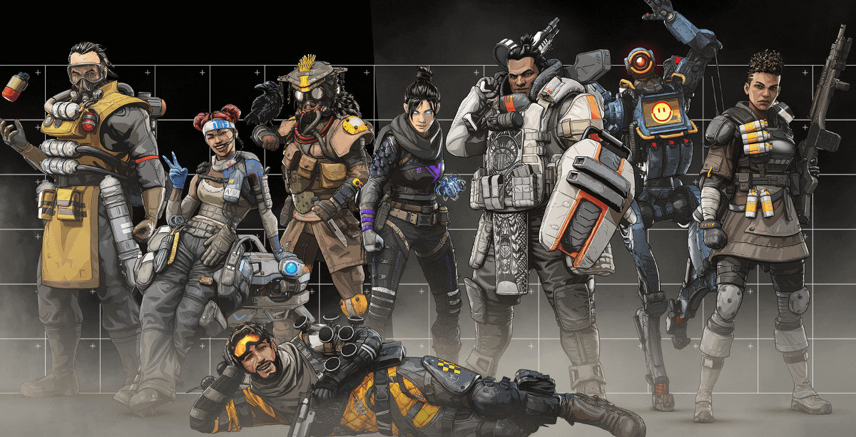 Respawn Launch Free-To-Play 'Apex Legends' And You Can Download It Now