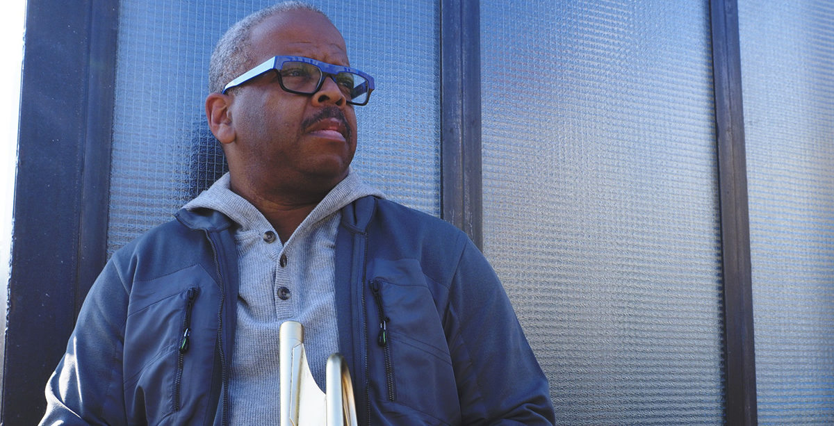 INTERVIEW: Terence Blanchard Talks BlacKkKlansman, Working With Spike Lee, And Being Nominated For An Oscar