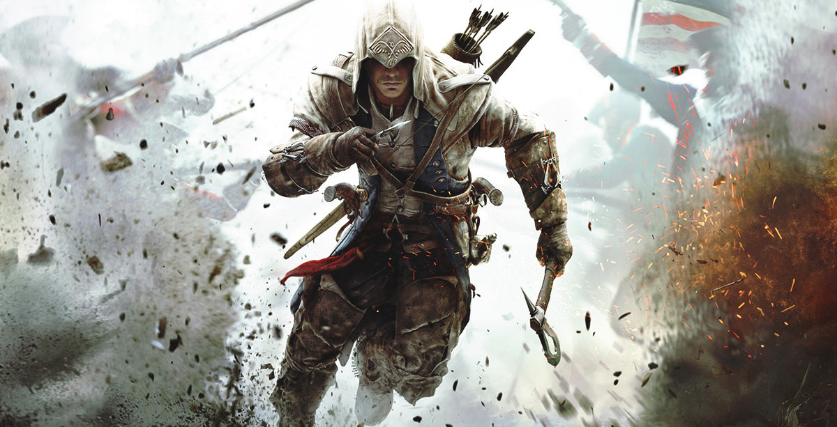 'Assassin's Creed III' Remaster Releasing In March