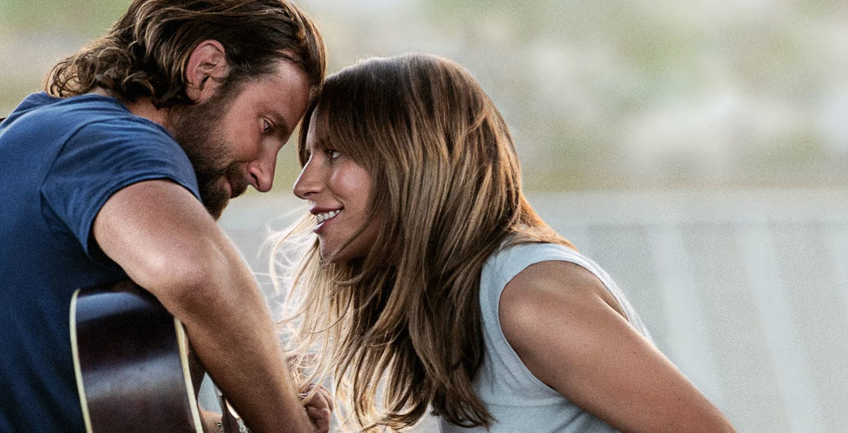 COMPETITION: Win A Digital Code For 'A Star Is Born' (UK Only)