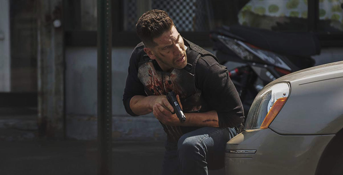REVIEW: The Punisher (Season 2)