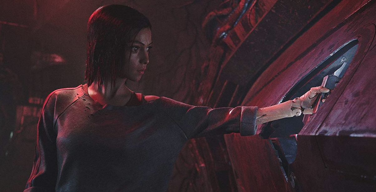 'Alita' Wins The Fight With $28m On Poor President's Day Weekend: Box Office Report