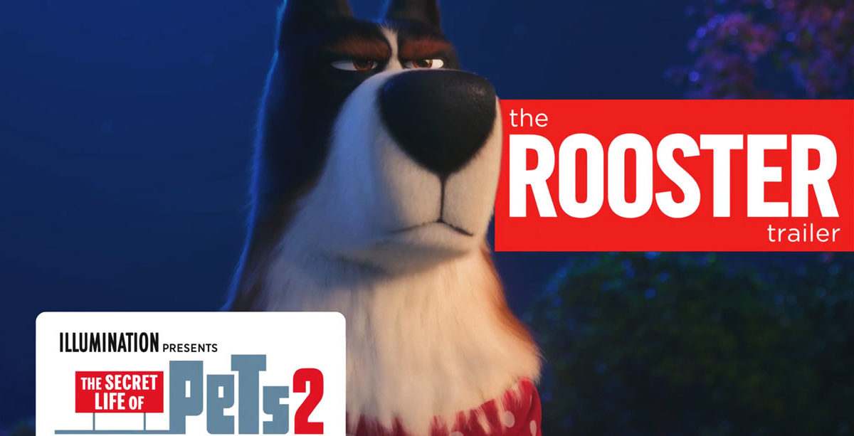 Harrison Ford Joins 'The Secret Life Of Pets' Sequel In The Rooster Trailer