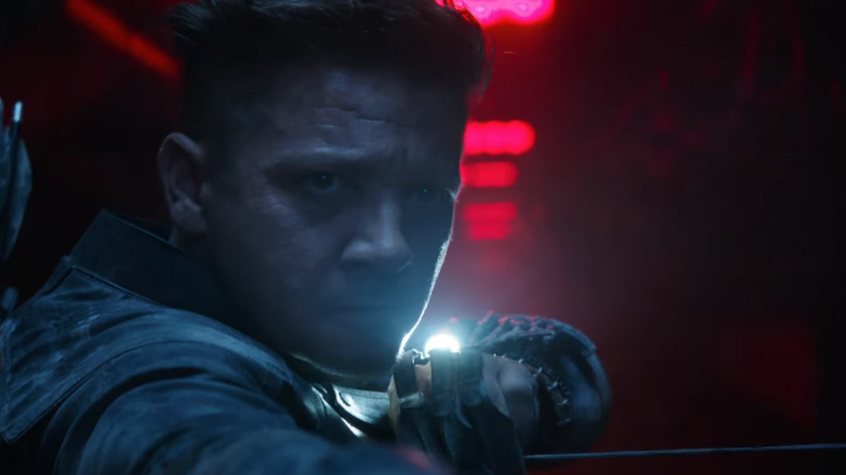 The Avengers Suit Up In New 'Endgame' Trailer