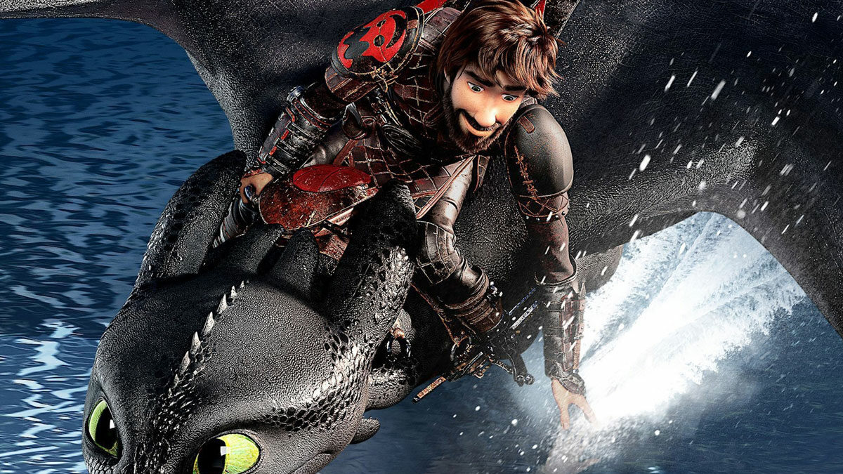 'How To Train Your Dragon: The Hidden World' Lands Big On Oscar Weekend With Year-High $55m: Box Office Report