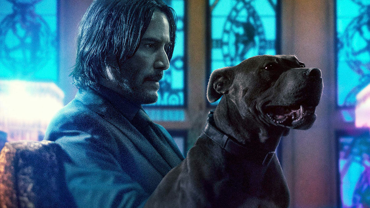 It's John Wick Vs. The World In A Brand New Trailer For 'John Wick: Chapter 3'