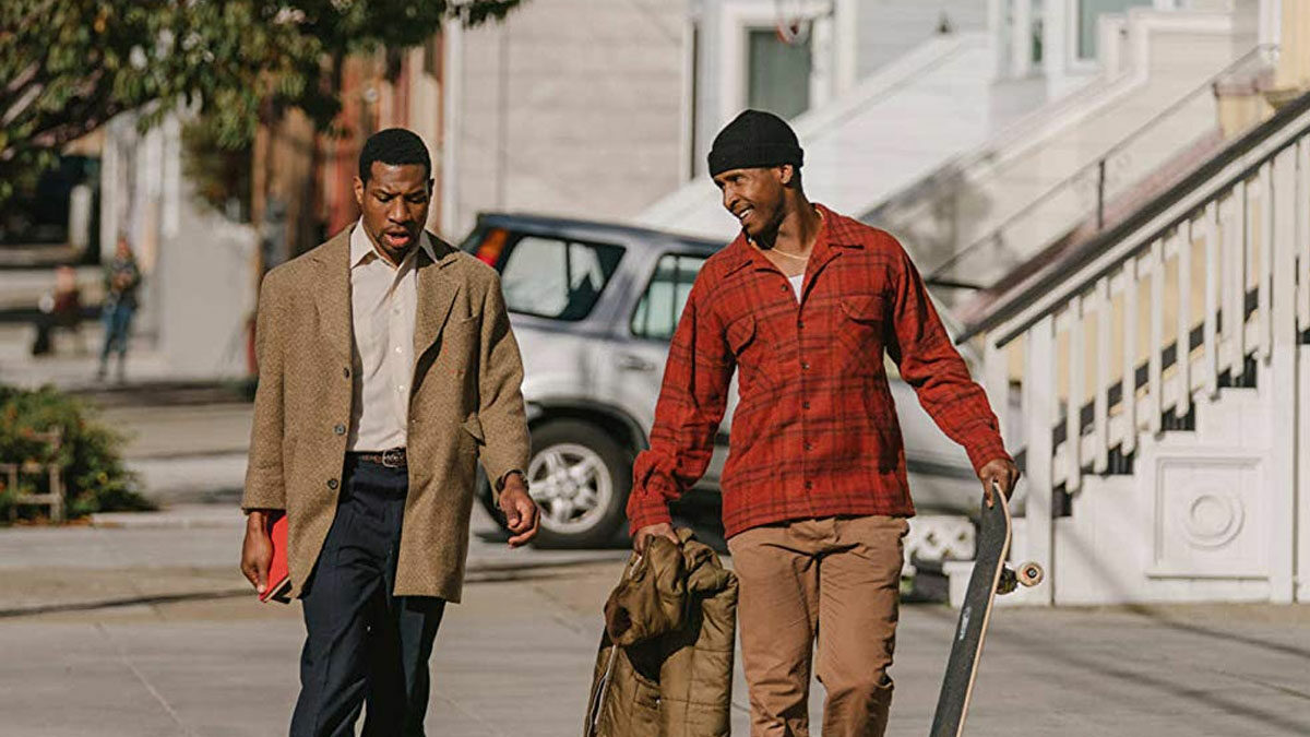 A24 Release First Trailer For 'The Last Black Man In San Francisco'