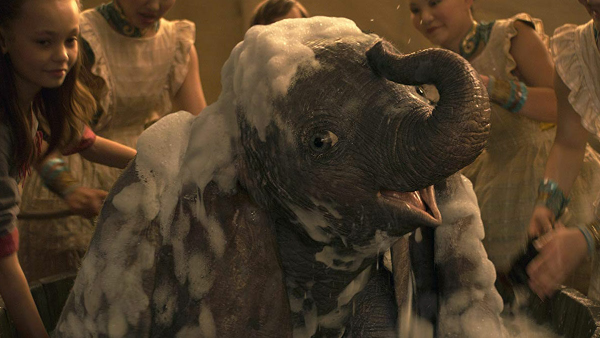 It's A Flying Start For 'Dumbo', Who Looks To Impress The Crowd With $53m: Box Office Predictions