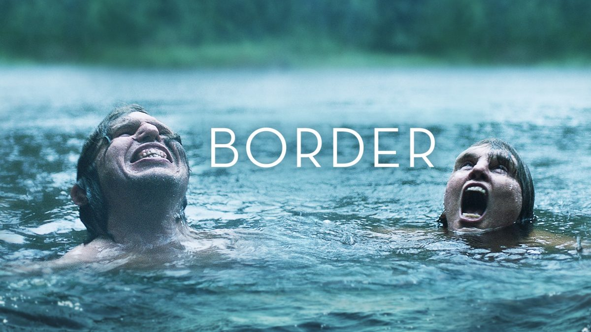REVIEW: Border (2019)