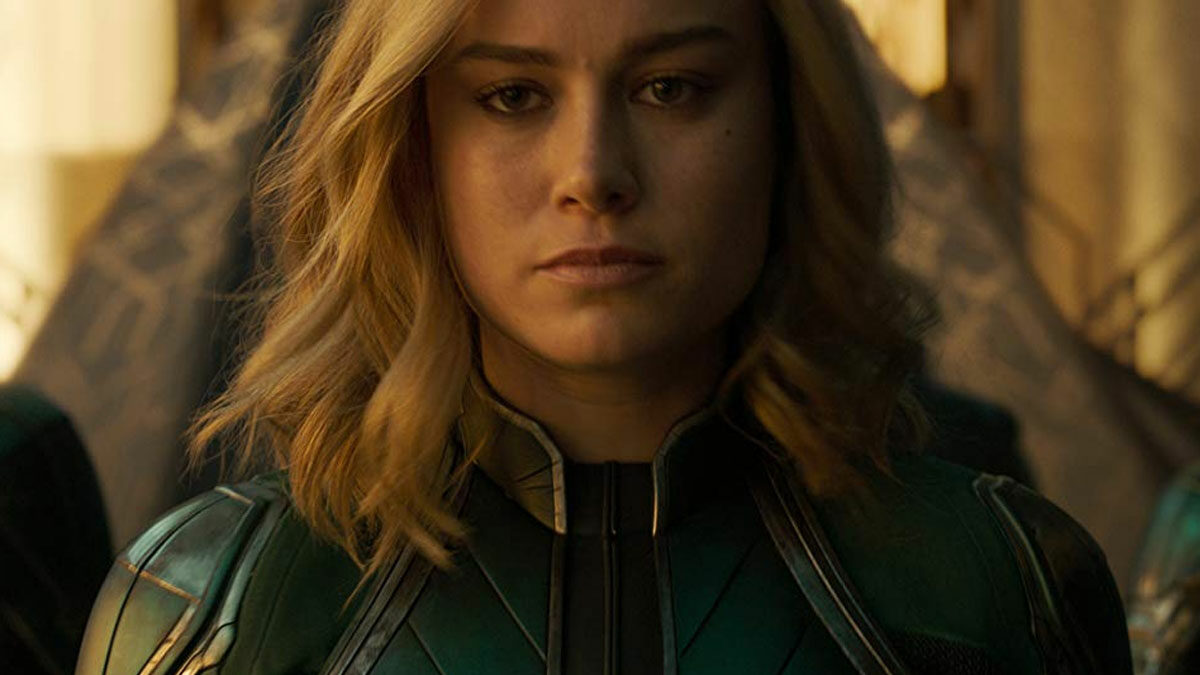 'Captain Marvel' To Launch Record $180m+ Attack On Empty Box Office Weekend: Box Office Predictions