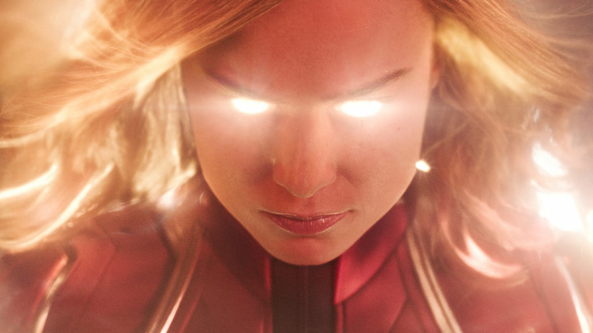 REVIEW: Captain Marvel (2019)