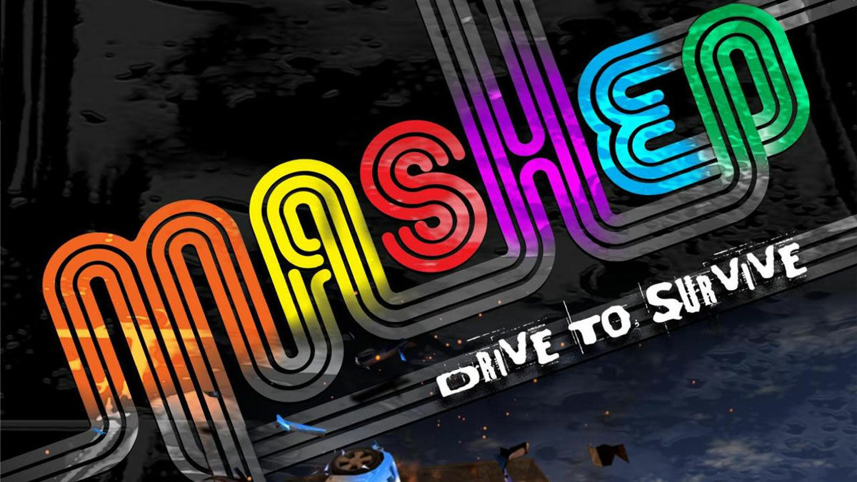 A Tribute To… Mashed