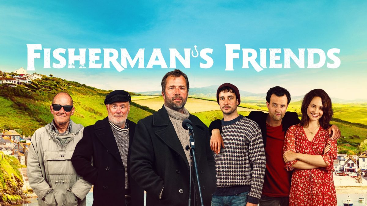 REVIEW: Fisherman's Friends (2019)