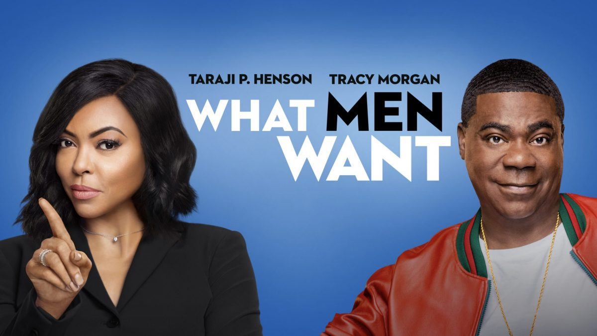 REVIEW: What Men Want (2019)