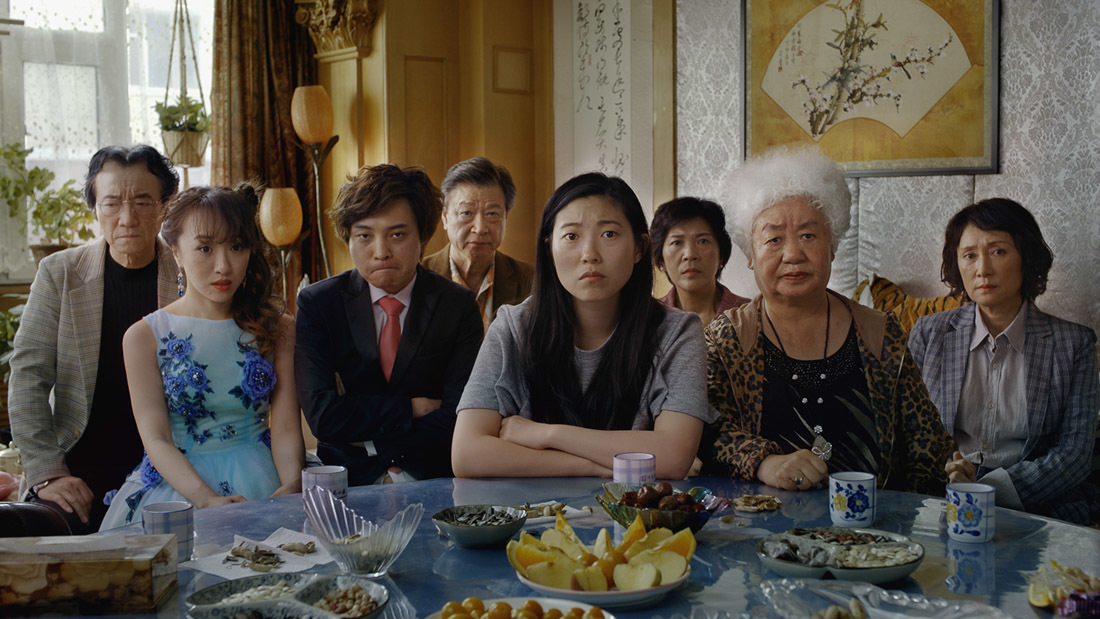 SUNDANCE 2019: The Farewell