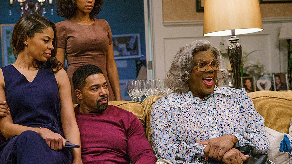 'A Madea Family Funeral' Can't Quite Slay 'How To Train Your Dragon' At The Box Office: Box Office Predictions