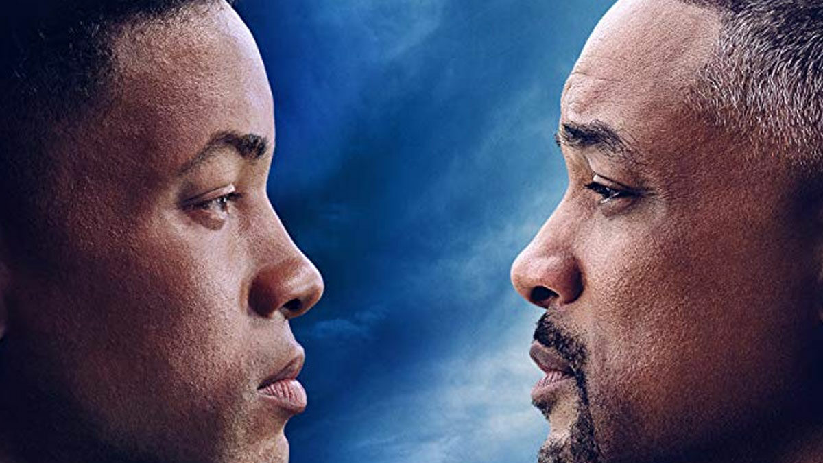 Will Smith Hunts Himself Down In First Trailer For 'Gemini Man'
