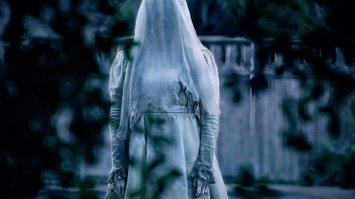 'The Curse Of La Llorona's $26m Can't Save The Worst Easter Weekend In 15 Years: Box Office Report
