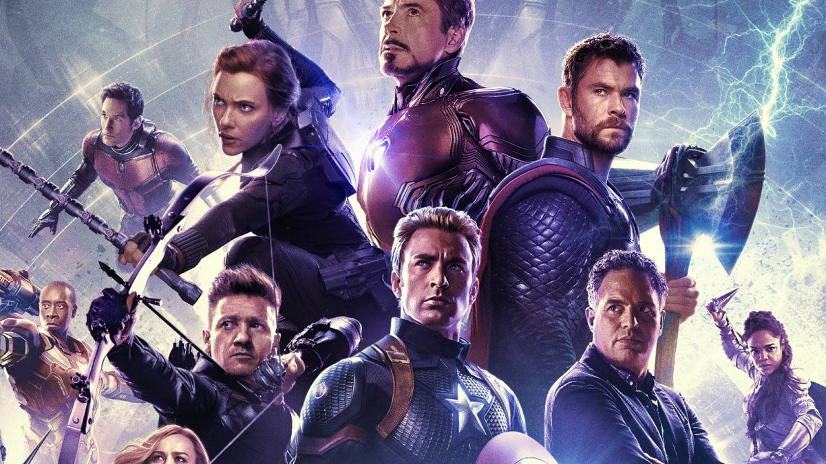 'Endgame' Cruises To Weekend Win And Becomes The 2nd Biggest Film Of All Time: Box Office Report