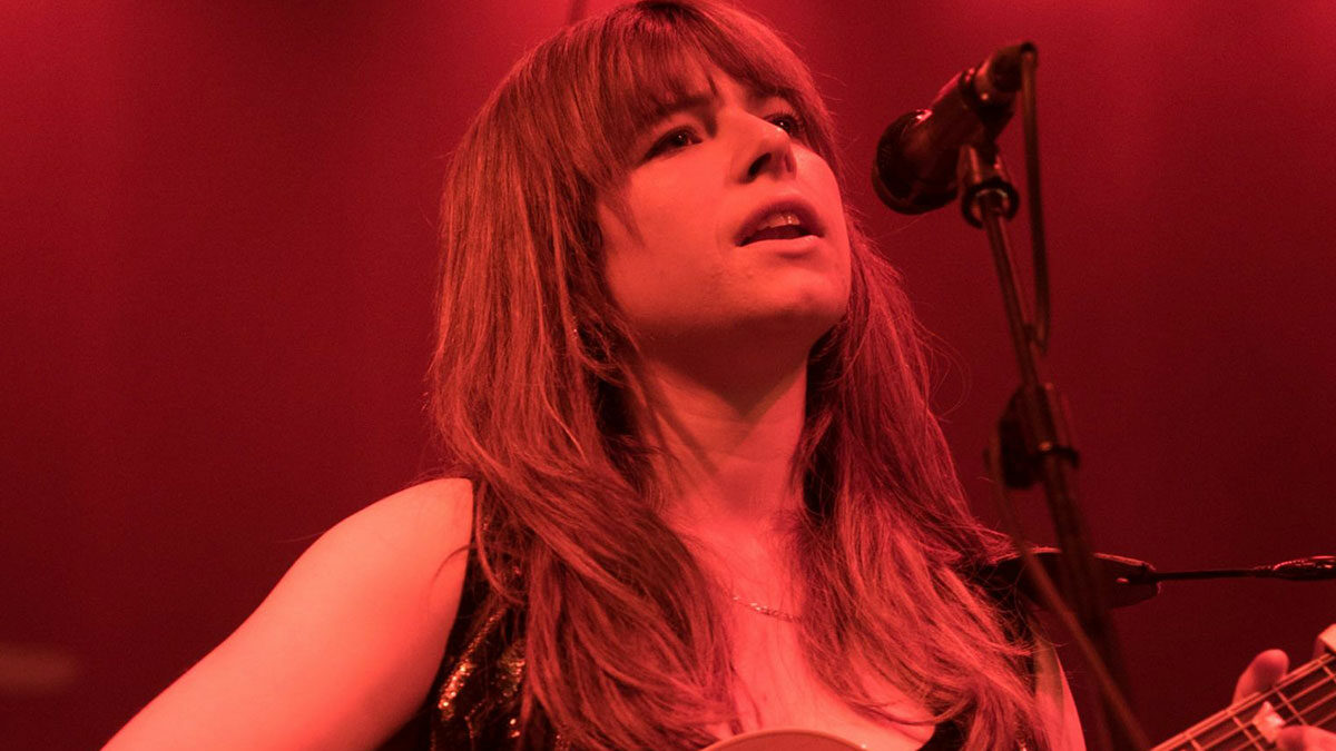Jessie Buckley Holding Special One Night Only Gig In Glasgow