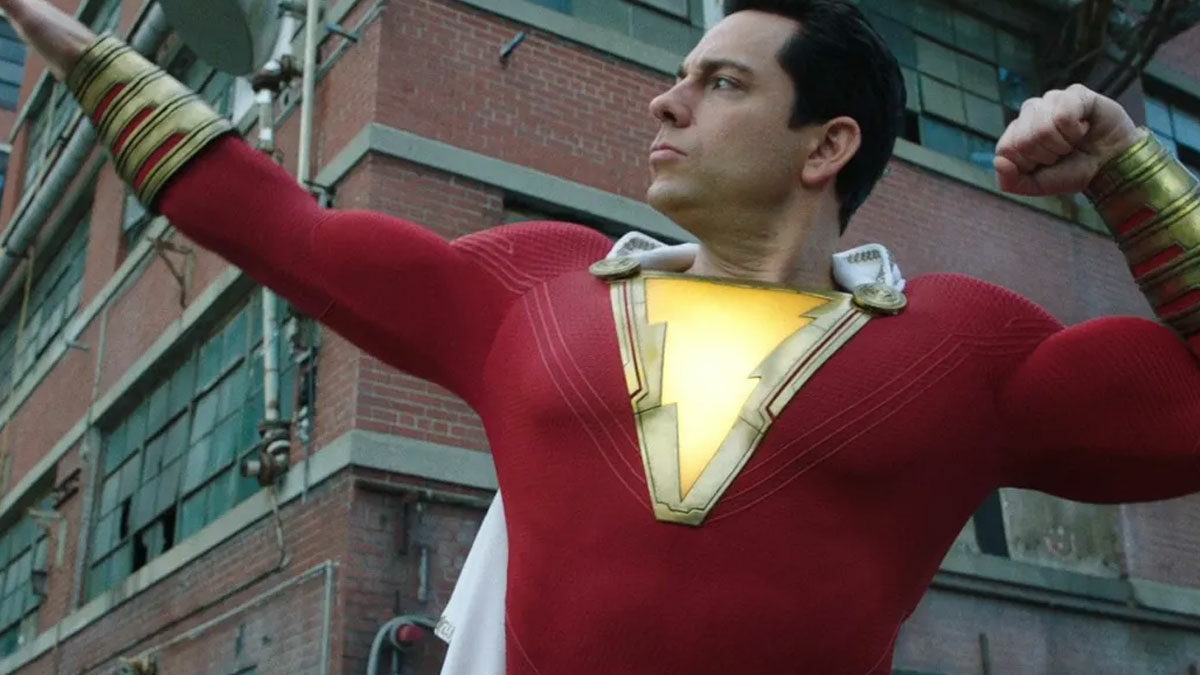 'Shazam!' To Blast Off To A $50m+ Win: Box Office Predictions