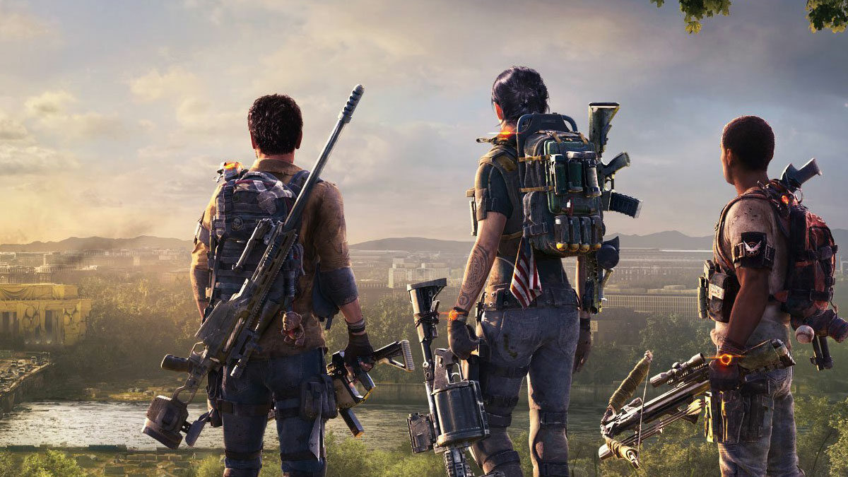 One Month On: The Division 2