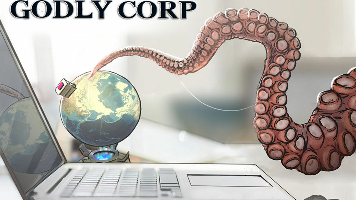 REVIEW: Godly Corp