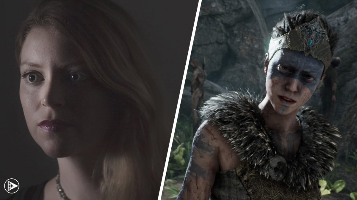 INTERVIEW: Melina Juergens Talks 'Hellblade', Mental Health Representation In Video Games, And Her BAFTA Win