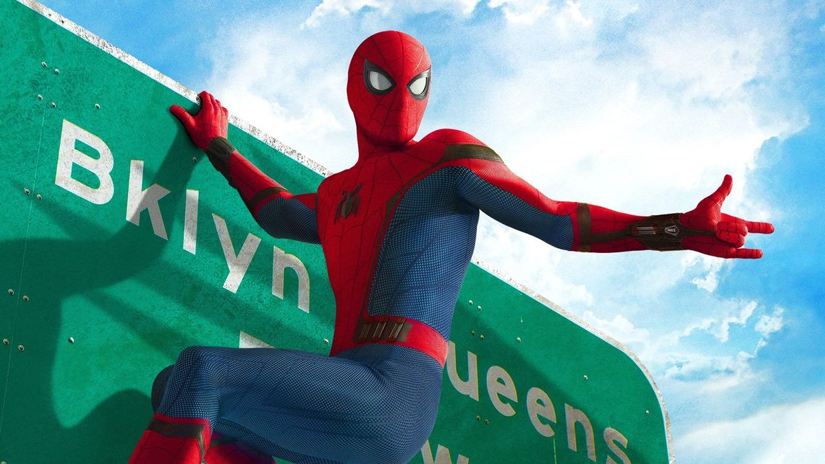 REVIEW: Spider-Man: Homecoming (2017)