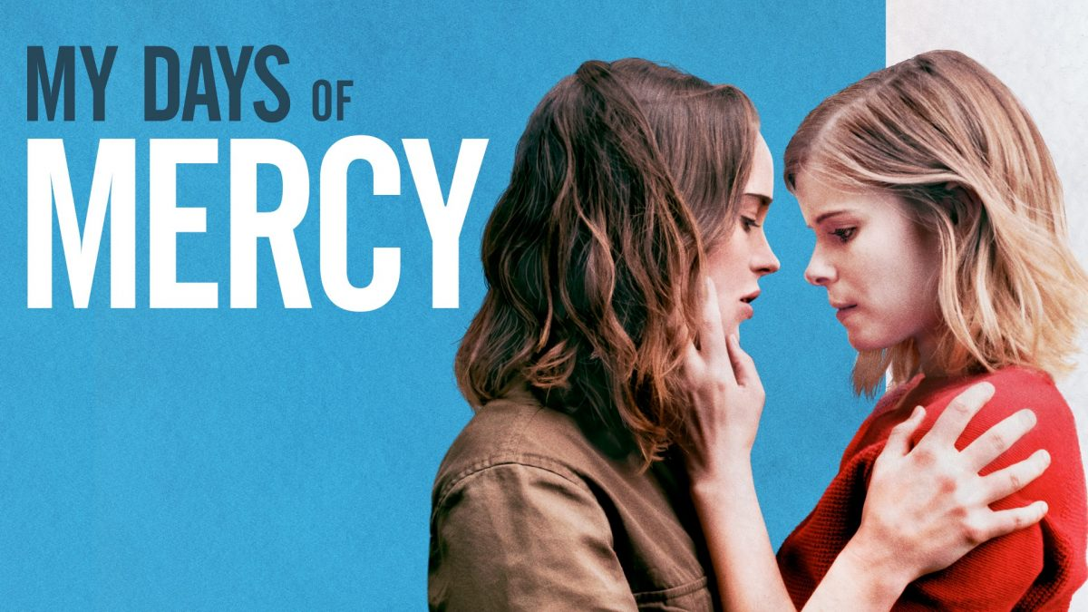 REVIEW: My Days Of Mercy (2019)