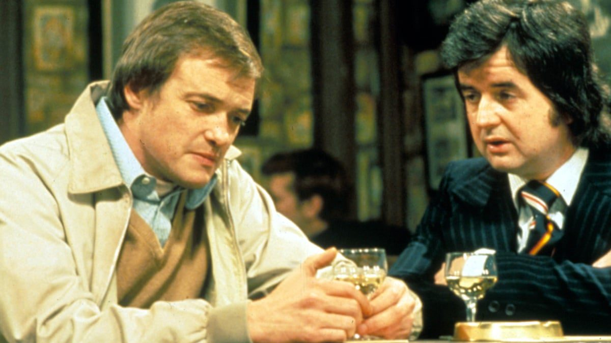 The Likely Lads: The Original Men Behaving Badly