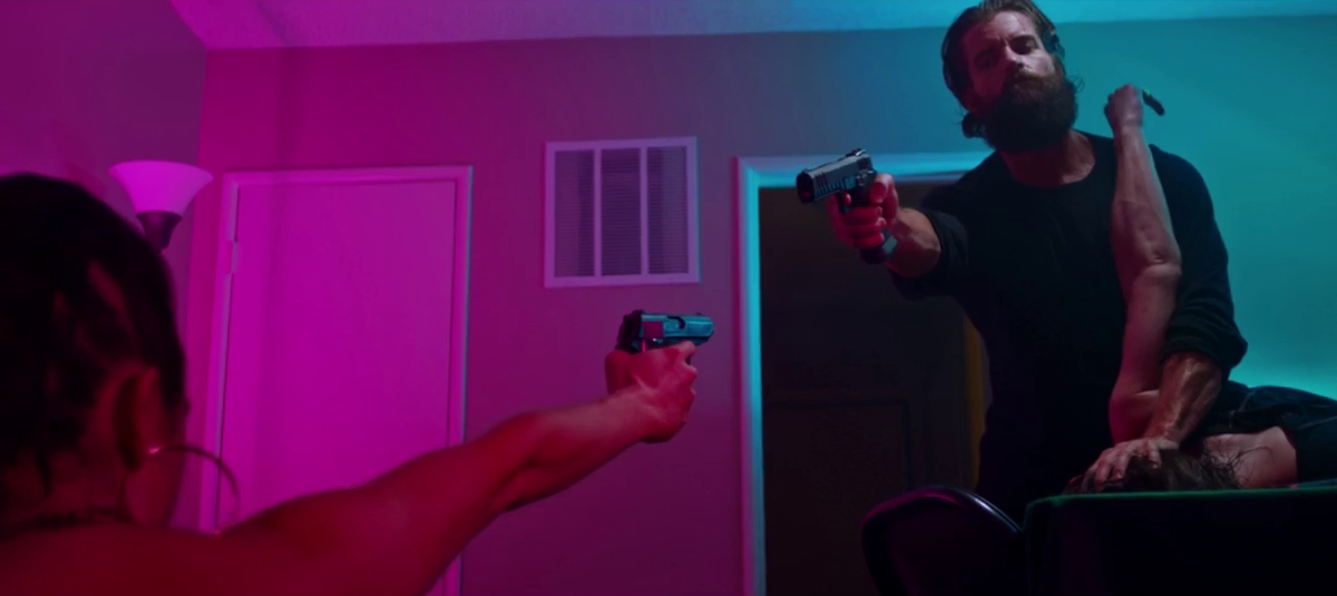 REVIEW: Chase (2019)