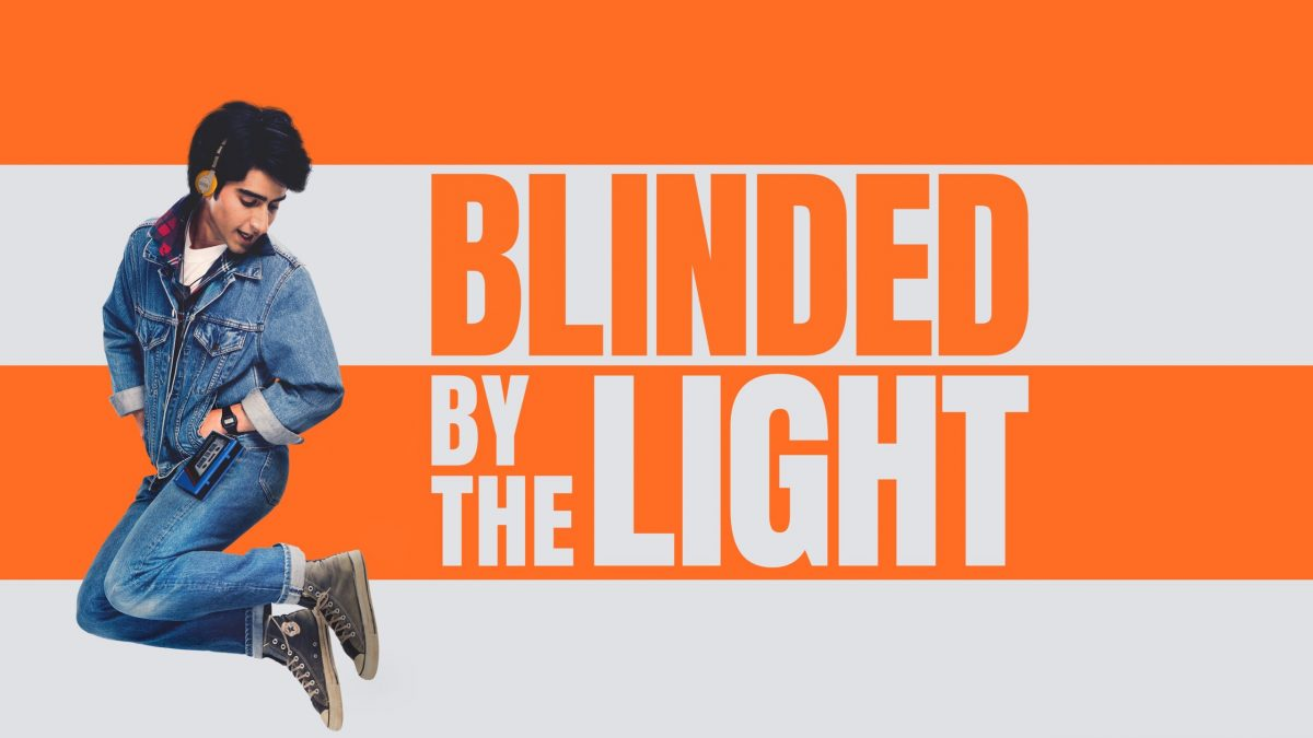 REVIEW: Blinded By The Light (2019)